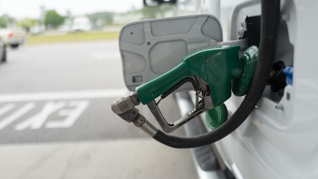 Diesel Engine Benefits